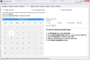 Free offline forex trading simulator